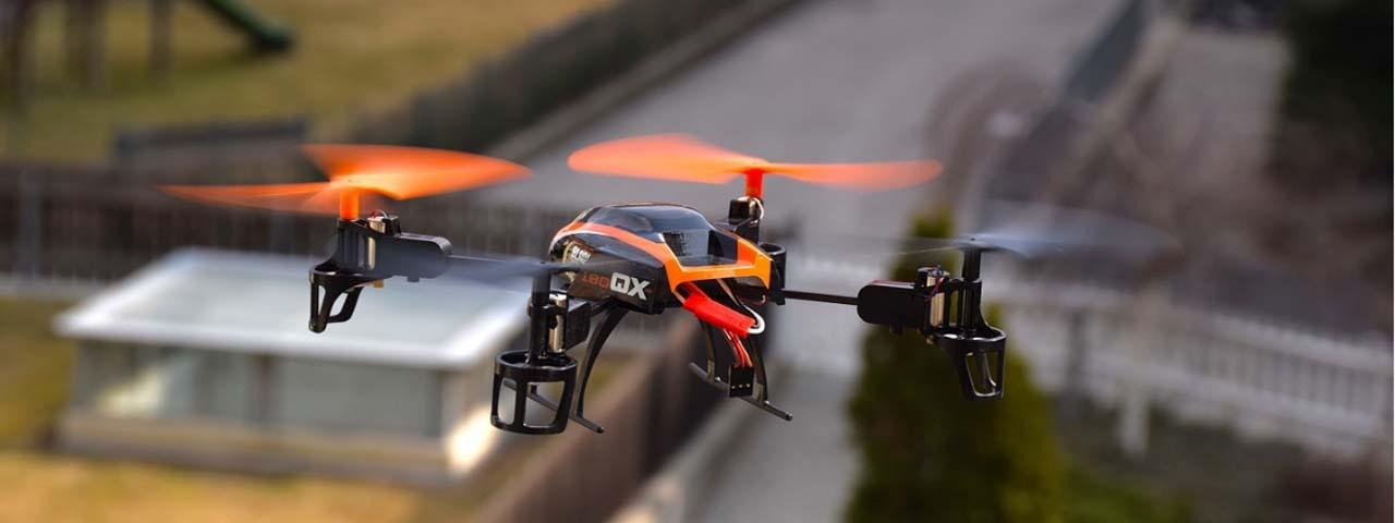 Comparador de Seguros para Drones